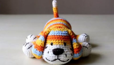 Amigurumi Dog Crochet