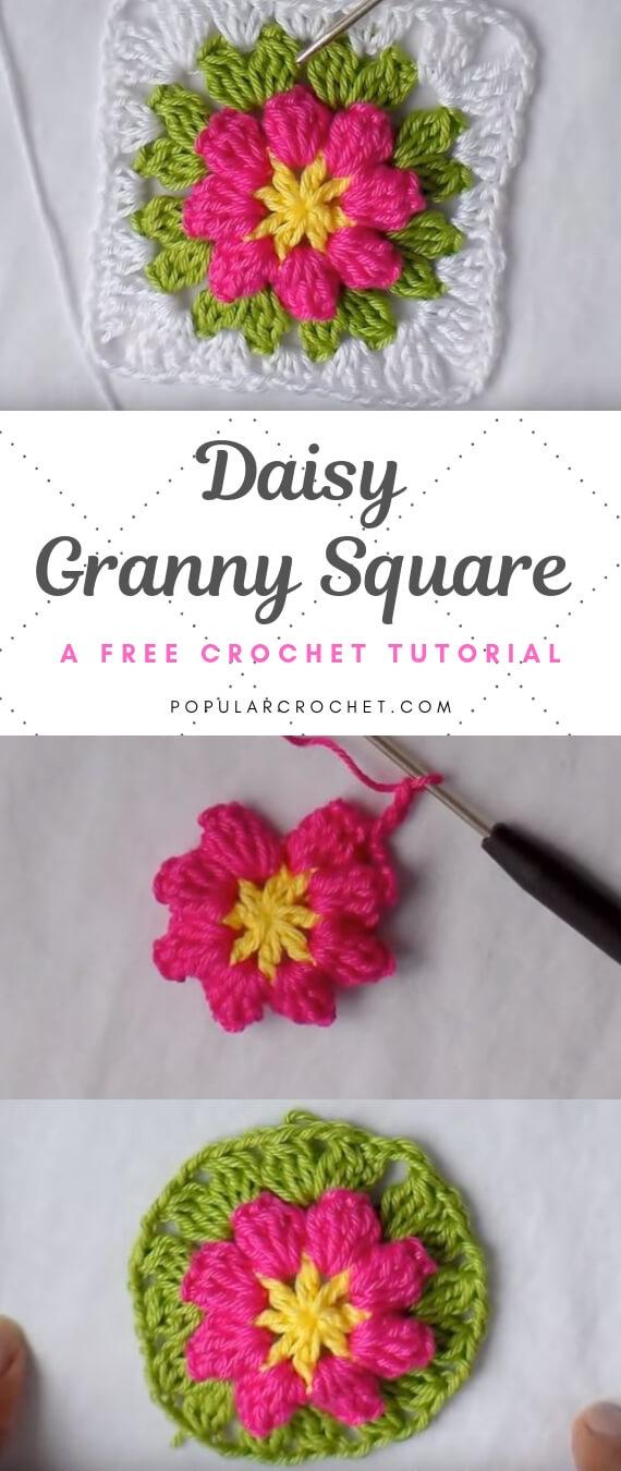 How to crochet a ruffle skirt popularcrochet.com #popularcrochet #crochet #ruffleskirt #freecrochet #freecrochetpattern