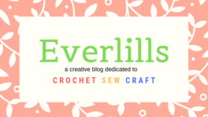 Everlills Crochet Sew Craft
