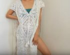 Crochet Beach Cover Up 11