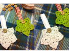 Bunny Pincushion Crochet 1